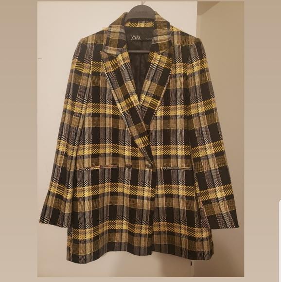 Zara Jackets & Blazers - W19 ZARA blazer